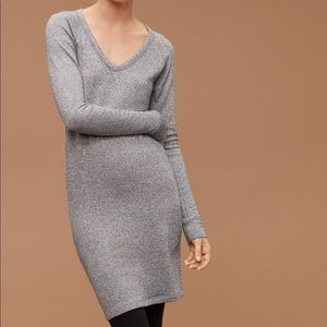 🛍 Aritzia Community Adelphi Sweater Dress